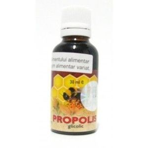 Propolis glicolic, 30 ml imagine