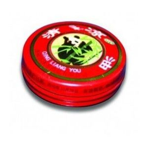 Balsam China, 3 grame imagine