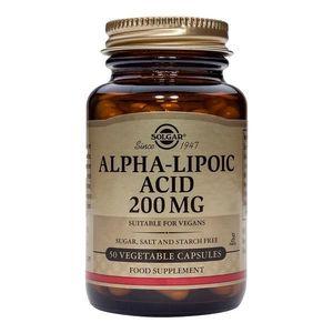 Antioxidant, 50 capsule imagine