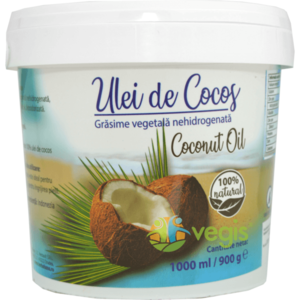 Ulei de Cocos (pentru Gatit) 1000ml/900g imagine
