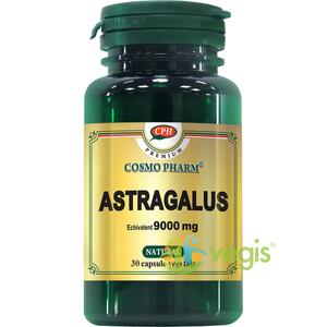 Astragalus Extract 450mg echivalent 9000mg 30cps Premium imagine