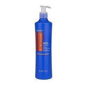 Fanola No Orange Mask șampon pentru păr vopsit în nuanțe închise 350 ml imagine