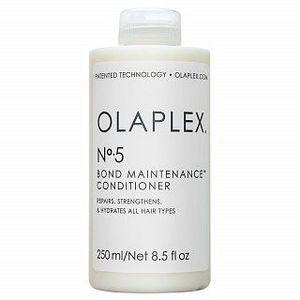 Olaplex Bond Maintenance Conditioner balsam pentru regenerare, hrănire si protectie No.5 250 ml imagine