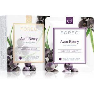 FOREO Farm to Face Acai Berry masca pentru netezire imagine