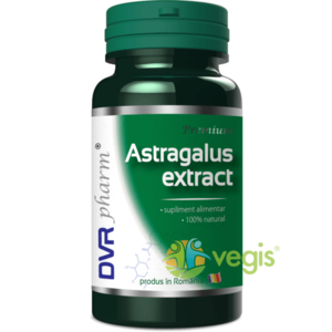 Astragalus Extract 30cps imagine