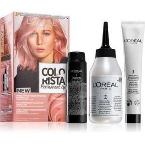 L'Oréal Paris Colorista Permanent Culoare permanenta pentru par imagine