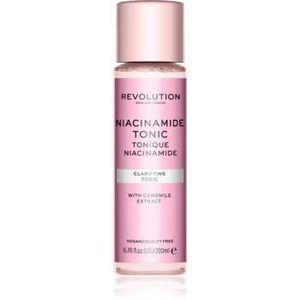 Revolution Skincare Niacinamide tonic bland de curatare imagine