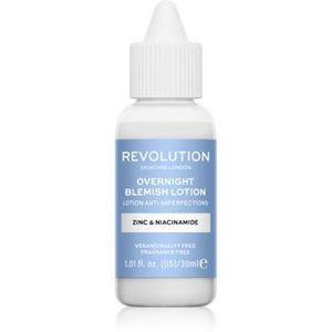 Revolution Skincare Blemish Zinc & Niacinamide produse de ingirjire zilnica impotriva acneei imagine