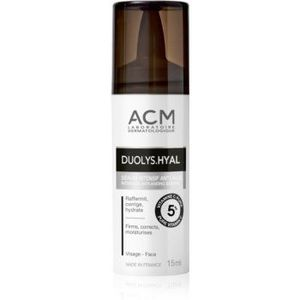 ACM Duolys Hyal ser intensiv împotriva îmbătrânirii pielii imagine