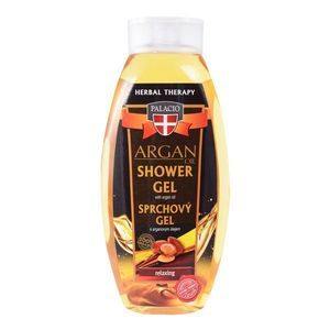Gel de dus cu ulei de argan 500ml - Mărimea 500ml imagine