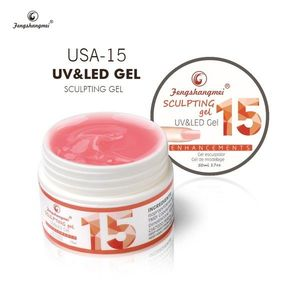 GEL UV CONSTRUCTIE FSM 15ML - 15 imagine