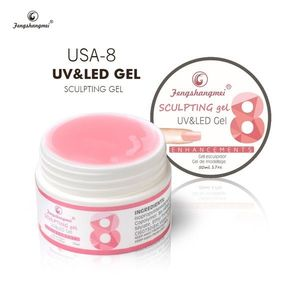 GEL UV CONSTRUCTIE FSM 50ML - 8 imagine
