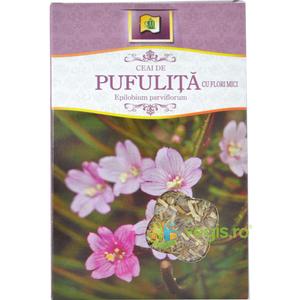 Ceai De Pufulita Cu Flori Mici 50g imagine