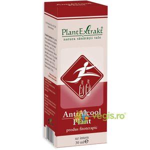 Antialcool Plant 30ml imagine