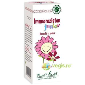 Imunorezistan Junior 135ml imagine
