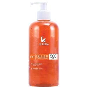 Fit Cellulit- Gel pentru Celulita Dr.Kelen, 500 ml imagine