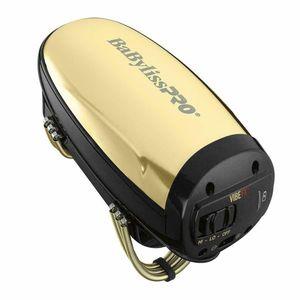 BABYLISS - Hair Massager - Wireless - Pro VibeFx – Gold imagine