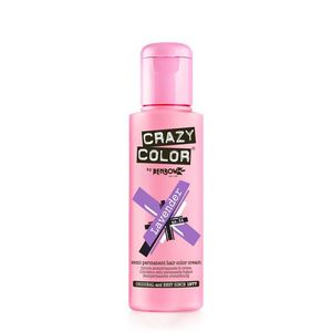 CRAZY COLOR - Vopsea semi-permanenta LAVANDER - no.54 - 100 ml imagine