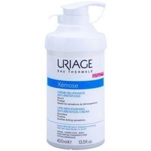 Uriage Xémose Lipid-Replenishing Anti-Irritation Cream crema lipida regeneranta impotriva iritatiilor pentru piele foarte sensibila sau cu dermatita atopica imagine