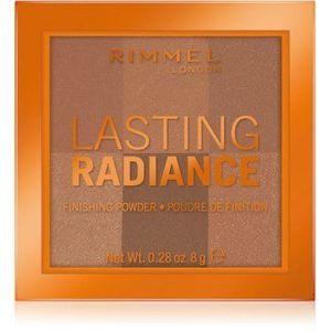 Rimmel Lasting Radiance pudra pentru luminozitate imagine