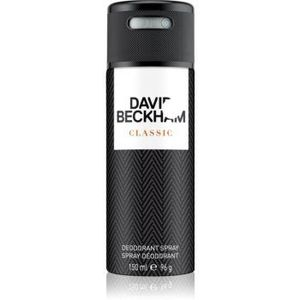 DAVID BECKHAM CLASSIC DEODORANT SPRAY imagine