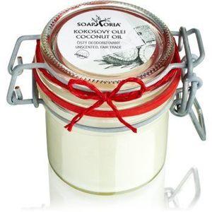 Soaphoria Organic ulei de nuca de cocos imagine