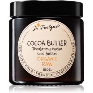 Dr. Feelgood BIO and RAW unt de cacaorotun natural frantuzesc imagine