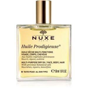 Nuxe Huile Prodigieuse ulei multifuncțional pentru față, corp și păr imagine