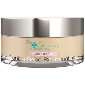 The Organic Pharmacy Skin Crema de zi pentru stralucire si intinerire imagine