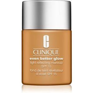Clinique Even Better™ Glow Light Reflecting Makeup SPF 15 Fond de ten iluminator SPF 15 imagine