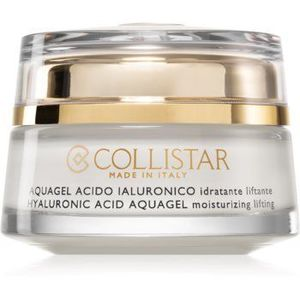 Collistar Pure Actives Hyaluronic Acid Aquagel crema gel pentru hidratare. cu acid hialuronic imagine