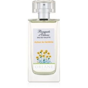 Orlane Bouquets d'Orlane Autour du Gardenia Eau de Toilette pentru femei imagine