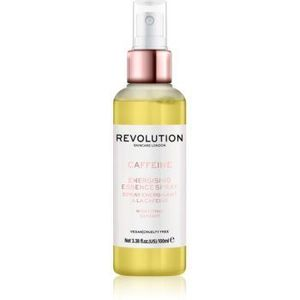 Revolution Skincare Caffeine spray energizant pentru ten imagine