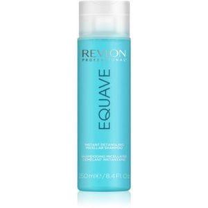 Revlon Professional Equave Instant Detangling șampon micelar pentru toate tipurile de păr imagine
