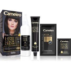Delia Cosmetics Cameleo Omega Culoare permanenta pentru par imagine