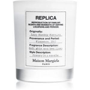Maison Margiela REPLICA Lazy Sunday Morning lumânare parfumată imagine
