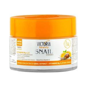 Crema de Zi cu Extract de Melc si Vitamine Camco, 50ml imagine