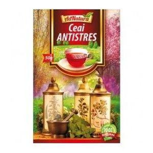 Ceai Antistres, 50 grame imagine