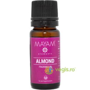 Parfumant Almond 10ml imagine