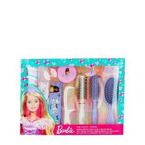 Barbie set coafura pentru fete 21 piese imagine