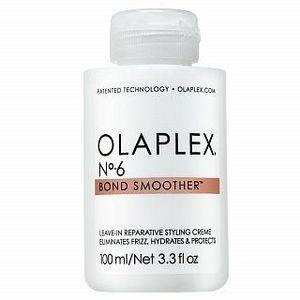 Olaplex Bond Smoother No.6 cremă leave-in pentru păr foarte uscat si deteriorat 100 ml imagine