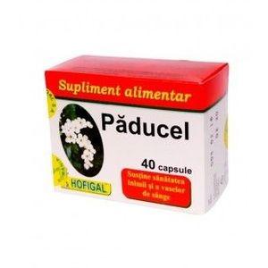 Paducel, 40 capsule imagine