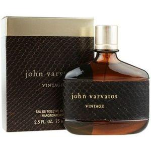 John Varvatos Vintage Eau de Toilette pentru bărbați imagine
