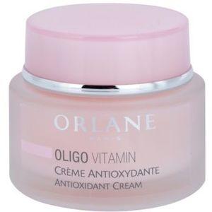 Orlane Oligo Vitamin Program crema de zi antioxidanta pentru o piele mai luminoasa imagine