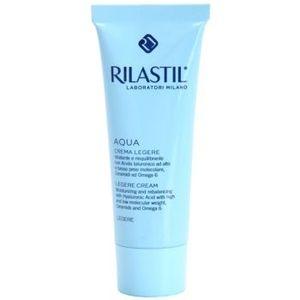 Rilastil Aqua crema hidratanta usoara imagine