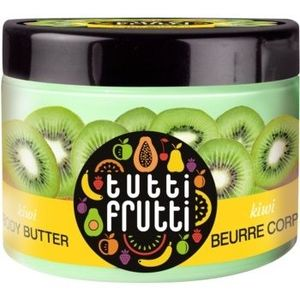 Farmona Tutti Frutti Kiwi Unt de corp catifelat imagine