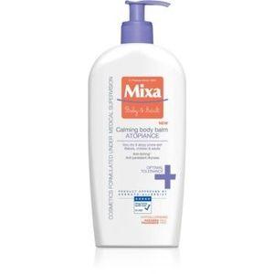 MIXA Atopiance lapte de corp calmant, pentru piele foarte uscată, sensibilă sau predispusă la dermatită atopică imagine