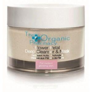 The Organic Pharmacy Skin masca pentru curatare profunda imagine