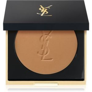 Yves Saint Laurent Encre de Peau All Hours Setting Powder pudra compacta pentru un aspect mat imagine