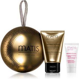 MATIS Paris Réponse Délicate set cadou I. (pentru piele sensibilă) imagine